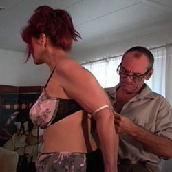 Bound4You Filmini: Bondage Filmini - Dvd&VHS. Bondage, FemDom, Zinna Torture, Sculacciata, Sorca Torture, Bdsm,  &M, Pena, Schiava Filmino