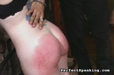 trailerfhg Spanking Otk Babydoll   Cruel Spanking Dirty Spank