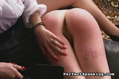 trailerfhg Public Spankings   Sexy Schoolgirls Spanked