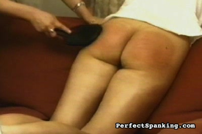 trailerfhg Naked Woman Being Spanked And Fingered   Sexy Spanking Sarah Gregory Spanking