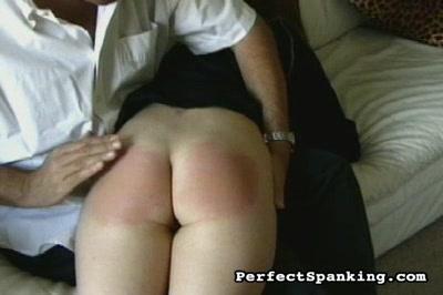 trailerfhg Men Getting Spanked Porn   Bare hand slapping