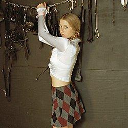 Fetish Sex : Fearful cherry blond!