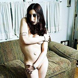 Fetish Sex : Sad Submissive!
