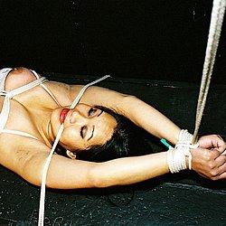 Fetish Sex : Clever boundage!