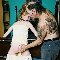 03 Free Bdm Rootsweb   Captive of the Tattooed Dom FetishNetwork.com   Premier Fetish & BDSM Videos with 30+ Sites!