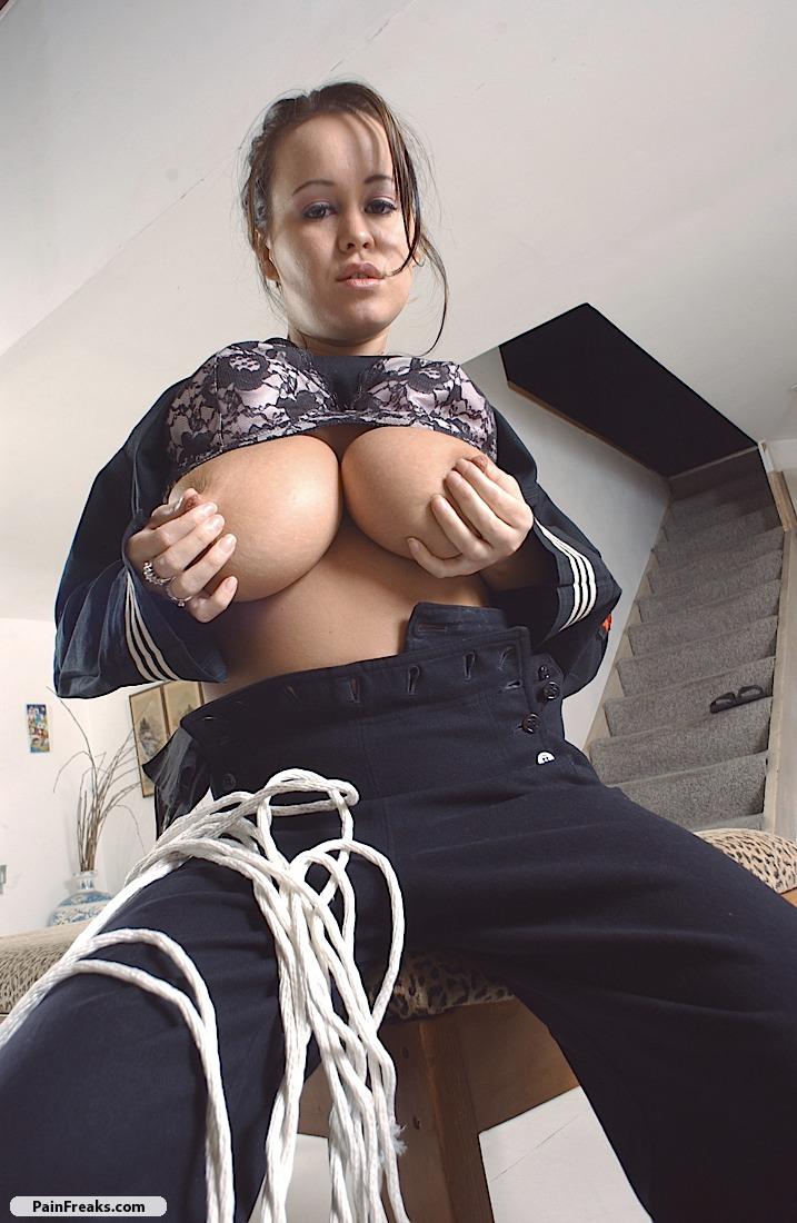 Brandy Taylor Nipples 105