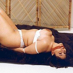 Fetish Sex : Captive Carmen!