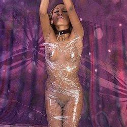 Fetish Sex : Jasmyn Taliana!