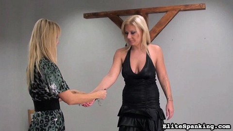 Preview Elite Spanking - Spanking for Back Talk 26