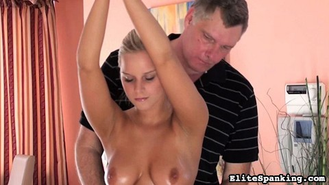 Preview Elite Spanking - Owned for Punishment 34