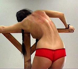 trailerfhg Mature Spank Lesbian   Hanna and her needs