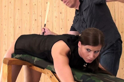 Preview Elite Spanking - Instantly Marked 22