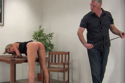 Preview Elite Spanking - Marked and Unable to Sit 36