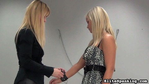 Preview Elite Spanking - Strict Punishment 20
