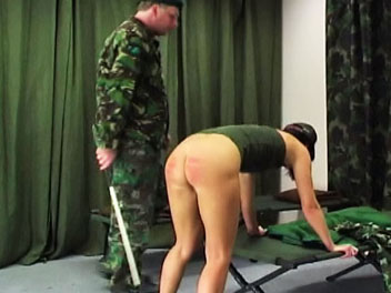 trailerfhg Spanking Cartoon Tgp   Army Caning