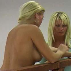 dvd spanking