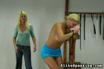 trailerfhg Lesbian Spanking And Toying   The Cruelty of Woman