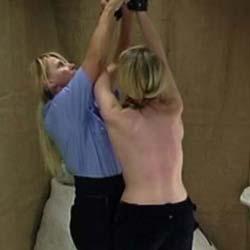 punished spanking