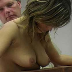 Spanking Blog : Why Are You Doing This?!