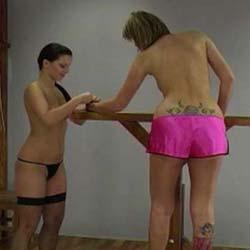 lauras spanking corner