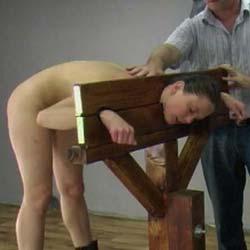 spanking illustrations