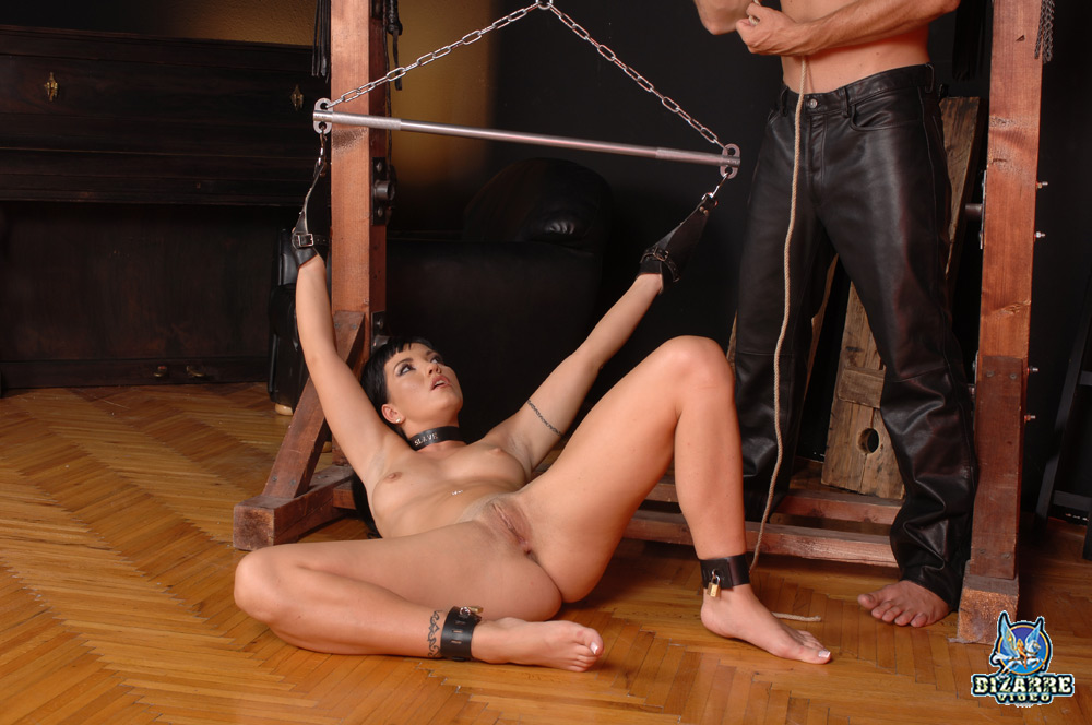 Extreme Fetish Bdsm 1