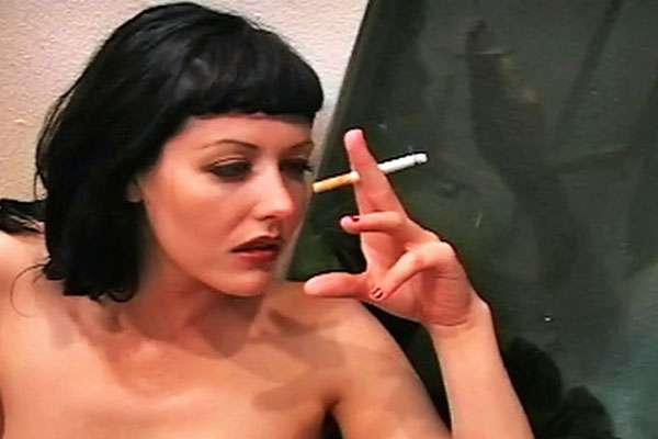 trailerfhg Sexy Women Smoking And Cigarettes   Girl On Girl Smoking
