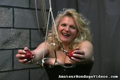 xxx bondage