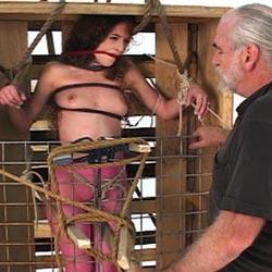 Amateur Bondage Videos