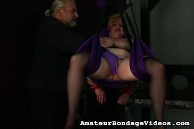 Bondage Porn : Cruel Torture!