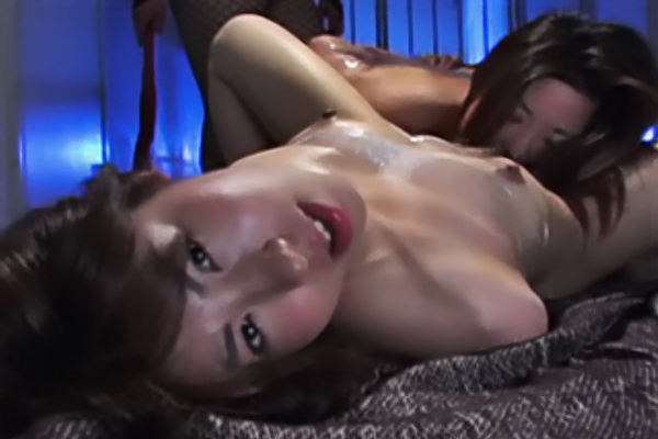 Asian Bdsm Movie