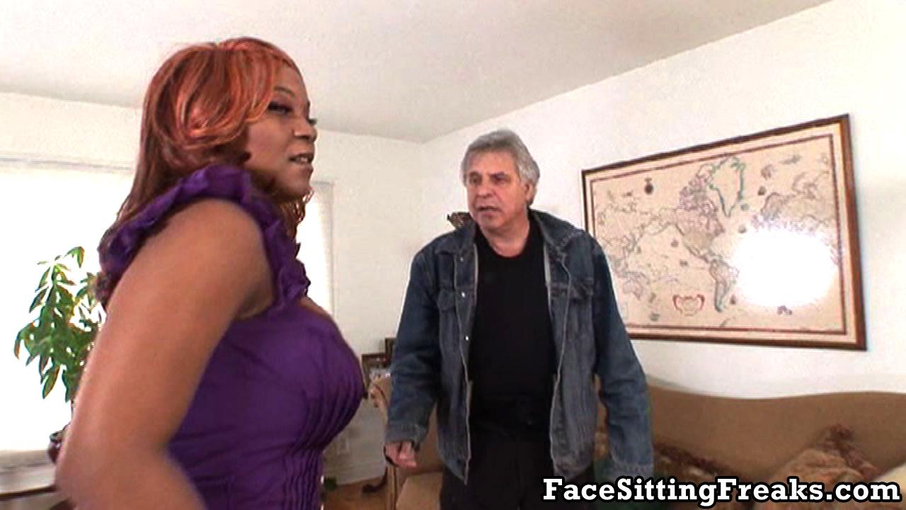 Gay black cock