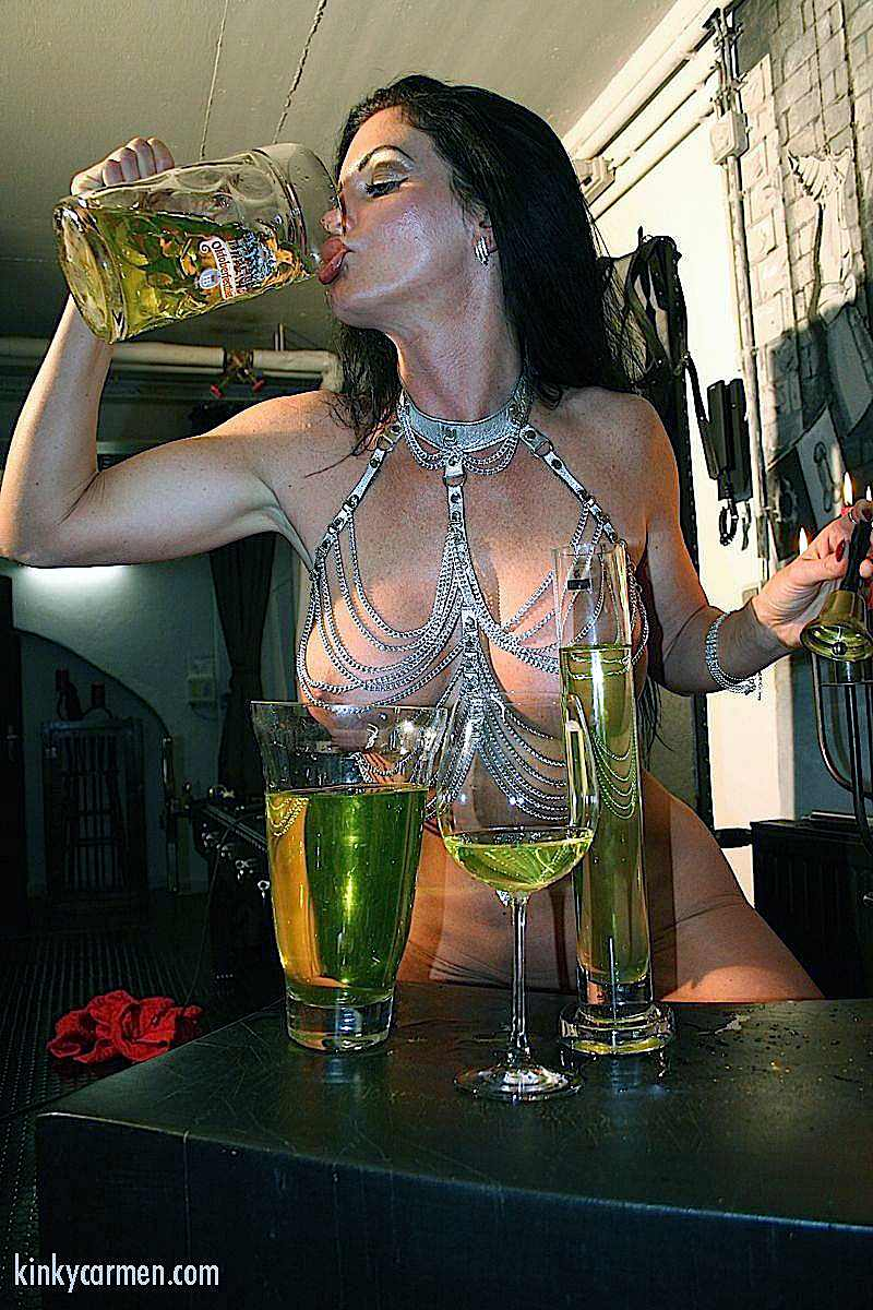 But Cbt dom fem fisting gallery could