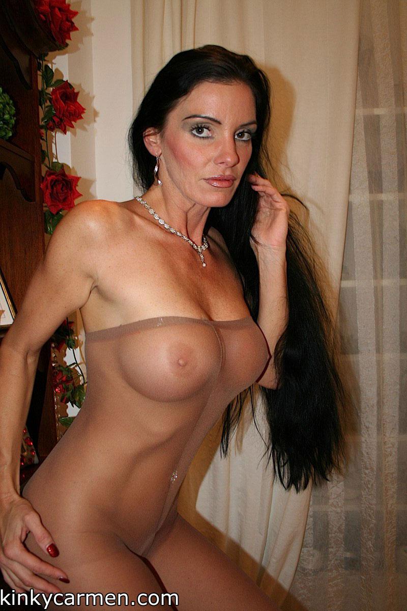 Carmen rivera femdom