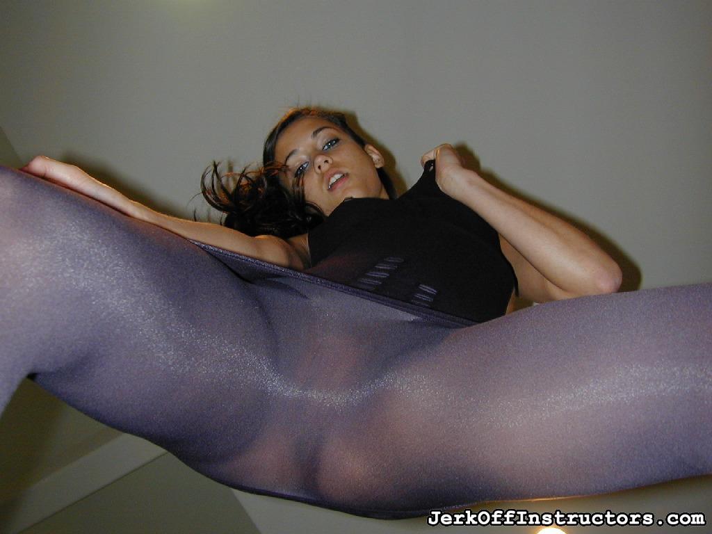 Zoeybunny6597, georgia jones jerk off instruction those stockings really