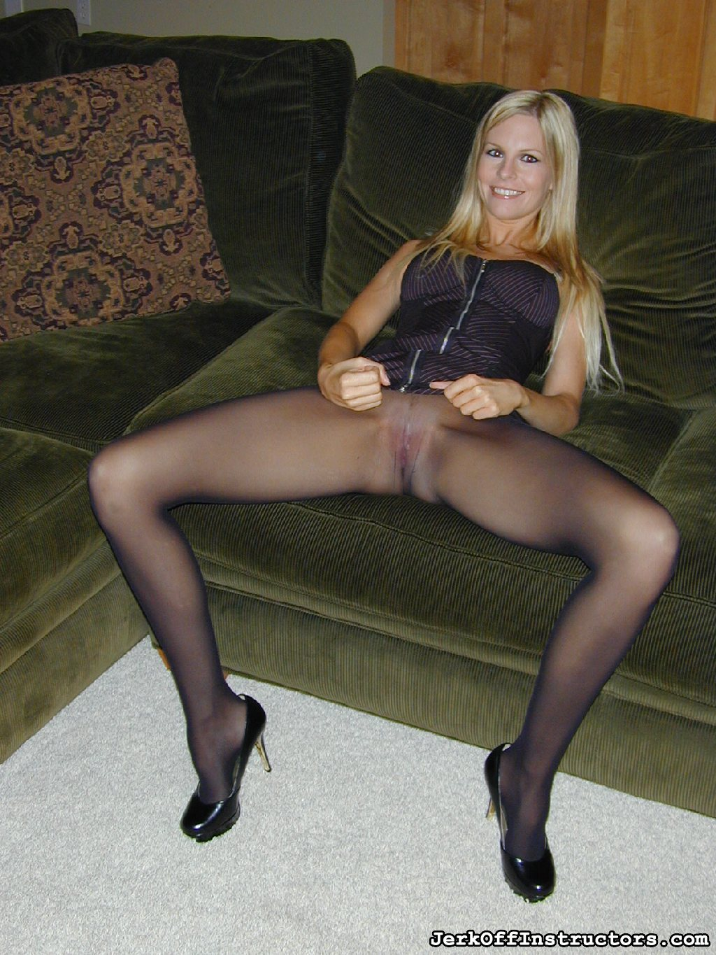 Girls Pantyhose Fetish With