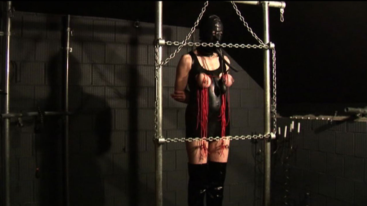 bdsm bondage videos os