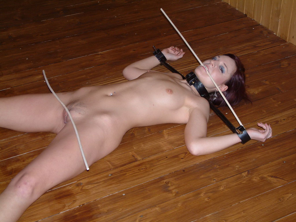 Nice breast bondage devices