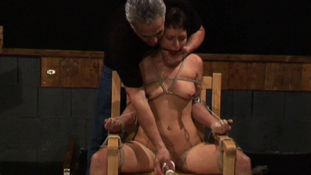 Spanking story anal sex