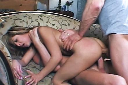 trailerfhg Double Fist Fuck Pussy   Teen Harlot Training