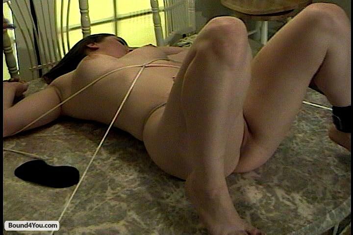 tit bondage trailers
