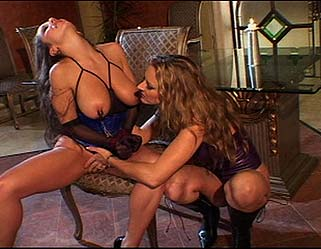 03 Horny Anime Lesbians   Jewell Marceau and Ruby Richards ClubSapphic.com :: Nica Noelle, Keisha