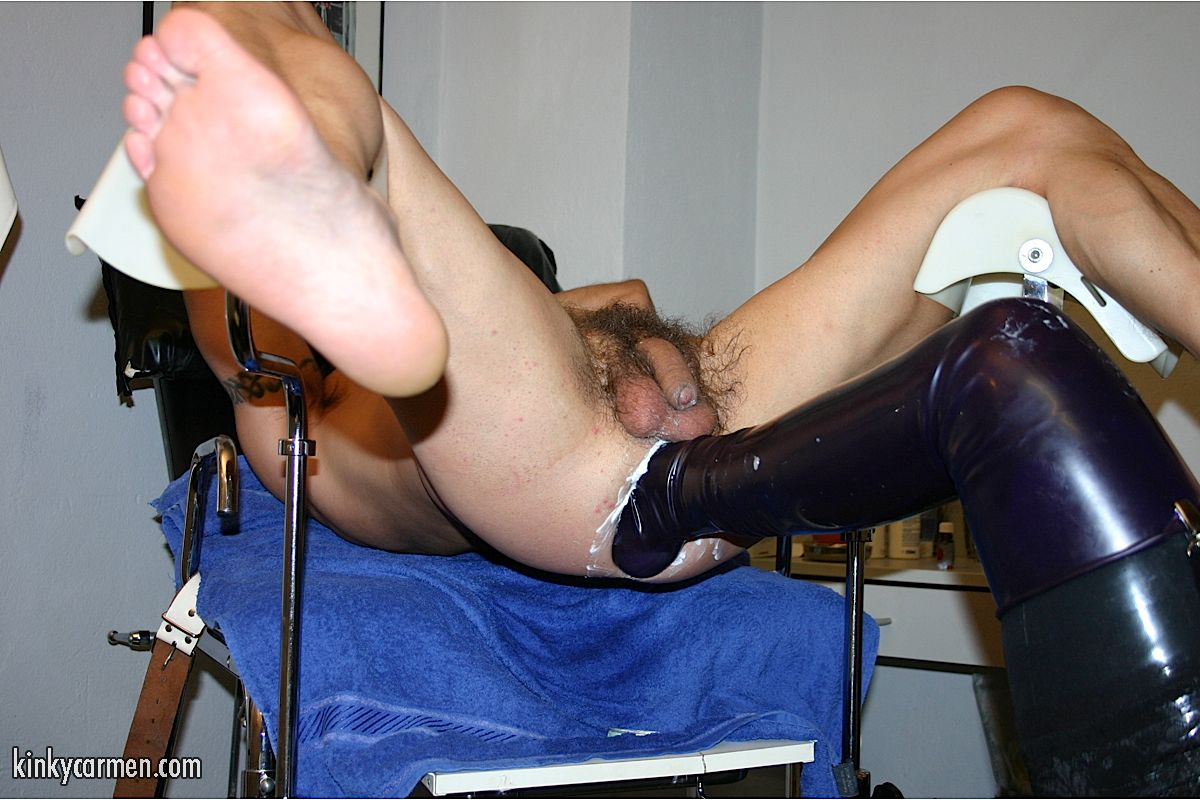 Wi bdsm spanking domination