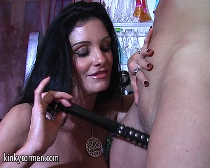 Out Cbt dom fem fisting gallery