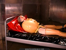 04 Submissive Wife   Bound and Gagged