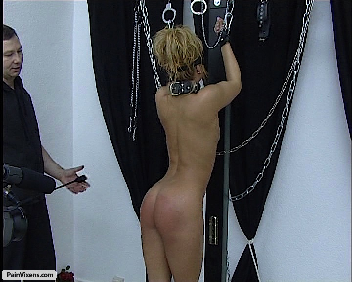 from Tristan gay master bondage escorts