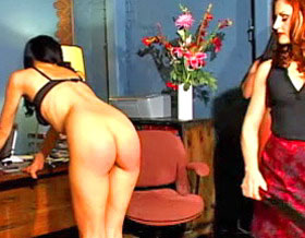04 Boy Spanking Punishment   Punished Secretaries