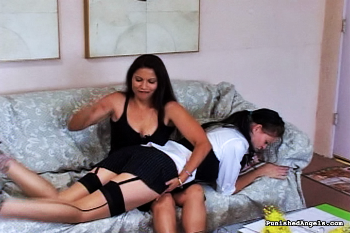 02 Spanking My Wifes Naughty Bottom   Dressed For A Spanking Bruised and Abused Free movies gallery