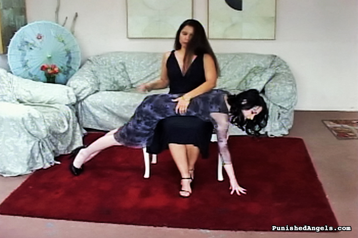01 Spanked Ass Beat   An Unruly Dinner Guest Bruised and Abused Free gallery