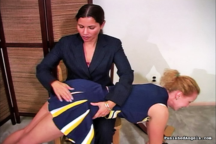 02 Men Punished By Girls   So You Want To Be A Spanking Star